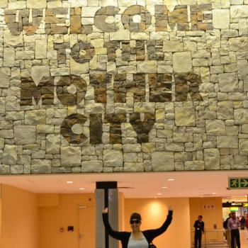 CT International Airport