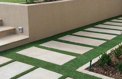 Ridgestone step paver