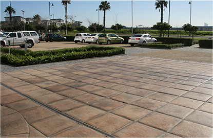 Usage Guides Outdoor Tiles