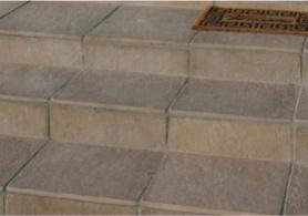 Bullnose Kent Tiles